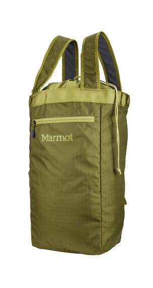 Marmot Urban Hauler Med Rygsæk 28l oliven